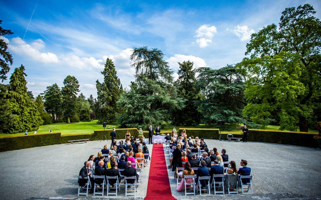 Hochzeit Kronberg